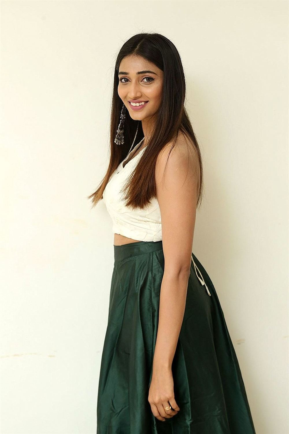 Actress Priya Vadlamani New Stills @ Shubhalekha+Lu Movie Pre Release
