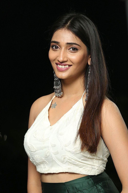 Actress Priya Vadlamani New Stills @ Shubhalekha+Lu Movie Pre Release
