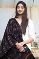 Actress Priya Vadlamani Latest Pics @ Sumanth Ashwin New Movie Opening