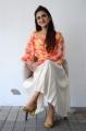 Actress Priya Prakash Varrier @ ISHQ Movie Interview Pictures