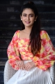 ISHQ (Not A Love Story) Actress Priya Prakash Varrier Interview Pictures