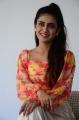 ISHQ Movie Heroine Priya Prakash Varrier Interview Pictures