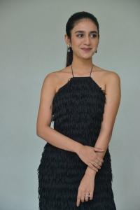 Priya Varrier Latest Photos @ ISHQ Movie Press Meet
