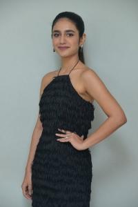 Actress Priya Prakash Varrier Latest Photos @ ISHQ Press Meet