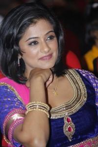 Actress Priyamani Photos at Chandee Audio Release