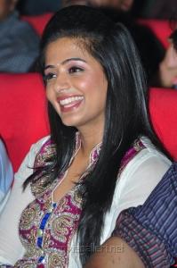Actress Priyamani Latest Photos at Greeku Veerudu Audio Launch