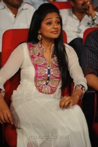 Actress Priyamani Latest Photos at Greeku Veerudu Audio Release