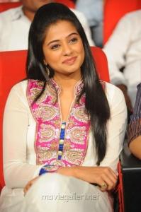 Actress Priyamani Beautiful Photos at Greeku Veerudu Audio Release