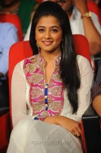 Actress Priyamani Photos at Greeku Veerudu Audio Launch Function