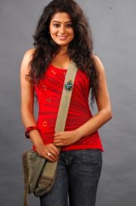 Priyamani Cute Smile Pictures