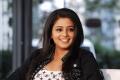 Actress Priyamani Cute Smile Photos