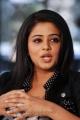Priyamani Sakshi TV Interview Photos