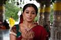 Priyamani Half Saree Stills