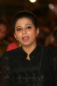 Actress Priyamani Photos @ Manager Hari Wedding Reception