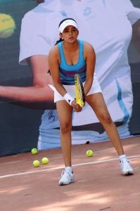 Priyamani Hot Pics Tennis Outfits