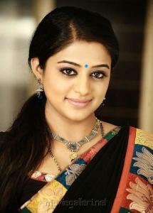 Kshetram Priyamani Hot Saree Stills