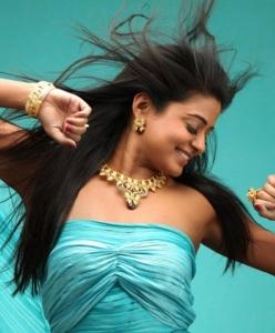 Priyamani Jewellery Ad Photoshoot Stills