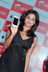Actress Priyamani Latest Photos at Airtel iPhone 5 Launch