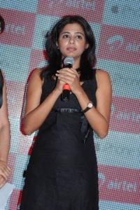 Actress Priyamani Latest Stills at Airtel Apple iPhone 5 Launch