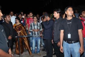 Actress Priyamani launches Airtel iPhone 5 Photos