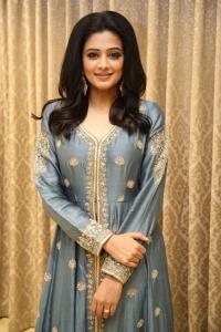 Actress Priyamani Cute Pics @ Narappa Success Meet