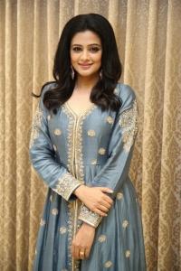 Actress Priyamani Pics @ Narappa Movie Success Meet