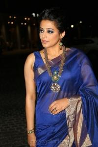Actress Priyamani New Photos @ 65th Jio Filmfare Awards (South) 2018
