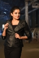 Actress Priyamani New Photos in Black Leather Jacket