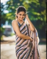 Actress Priyamani New Saree Photoshoot Stills