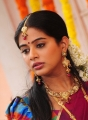 Priyamani in Traditional Saree