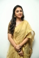 Actress Priyanka Mohan HD Images @ Gang Leader Press Meet