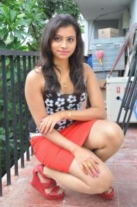 Actress Priyanka Hot Photos at Jai Ho Movie Opening