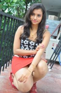 Actress Priyanka Hot Photos at JaiHo Movie Opening
