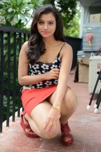 Actress Priyanka Hot Photos at JaiHo Movie Launch