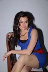 Actress Priyanka Hot Stills at Prema Ledani Audio release