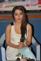 Priyanka Chabra Latest Photos @ Athadu Aame Oo Scooter Press Meet