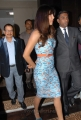Actress Priyanka Chopra at Thoofan First Look Launch Photos