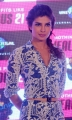 Priyanka Chopra celebrates Exotic Success Photos