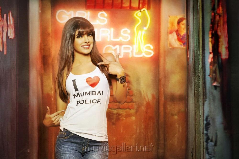 Picture 554831 Actress Priyanka Chopra Hot Photos In