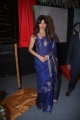 Priyanka Chopra Hot Photos in Traditional Blue Saree