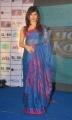 Priyanka Chopra Latest Hot Images in Dark Moderate Blue Saree