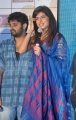 Priyanka Chopra Hot in Dark Moderate Blue Saree Images
