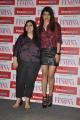 Tanya Chaitanya & Priyanka Chopra launches Femina Magazine's POWER Issue Photos