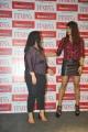 Priyanka Chopra launches Femina Magazine's POWER Issue September 2013