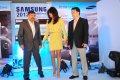 Priyanka Chopra Launches Samsung Electronics