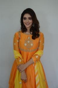 Gamanam Movie Heroine Priyanka Jawalkar New Pics
