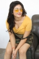 Actress Priyanka Jawalkar Hot Pics @ Taxiwala Team Meet