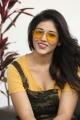 Actress Priyanka Jawalkar Hot Pics @ Taxiwala Press Meet