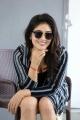 Actress Priyanka Jawalkar Images @ Taxiwala Movie Press Meet