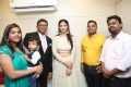 Actress Priyanka Jawalkar Launches Be You Salon @ Nalgonda Photos